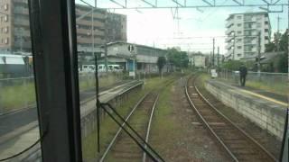 JR西日本 桜井線~和歌山線 奈良~王寺