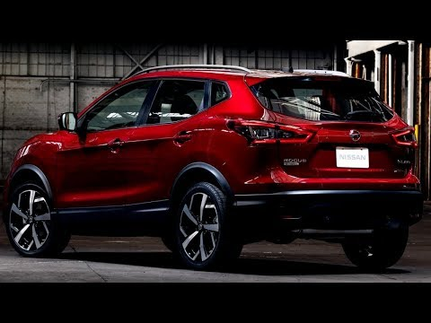 new-2020-nissan-rogue-sport---exterior-and-interior---great-nissan-suv