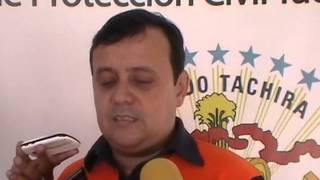 Evalúan declarar zonas de emergencia varios sectores de Táchira