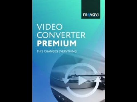 MOVAVI VIDEO CONVERTER PREMIUM V20 0 1