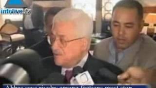 Infolive.tv Headline News, October 12, 2008 PM