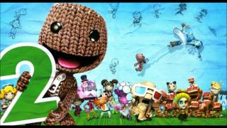 LittleBigPlanet 2 Composition for Boat Chase Scene :P By Christopher Webb