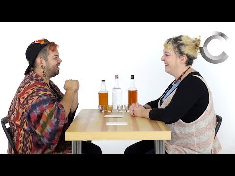 Thumbnail: Danny & Abby | Truth or Drink | Roommates