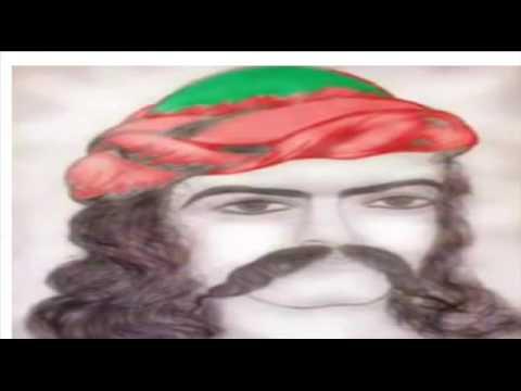 Kızılbaş Türkmen Deyişleri - Men Bu Cihana Sığmazam (Seyyid Nesimi)