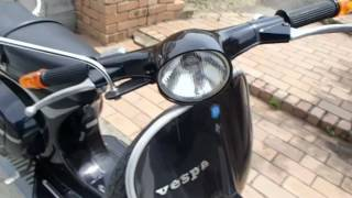 Vespa 50s べスパ 50s