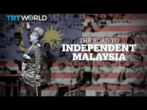 How Malaysia wrestled away from the grip of colonialism
