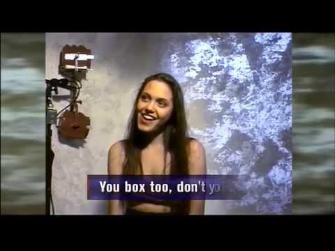XXX sexy tanečné video