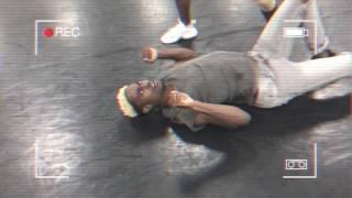 Missy Elliot - Gossip Folks Dance (by Tony & Ty'Khari)