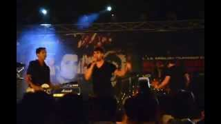 Mantislive- Blood Moon Therapy Concert Islamabad (Teaser)