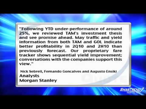 Analyst Insight: Morgan Stanley Upgrades TAM to Equal-Weight