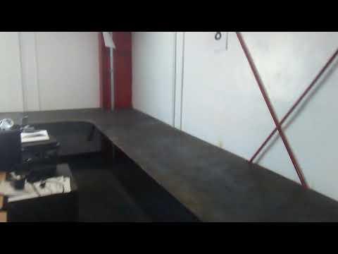 metal-wrap-around-office-desk