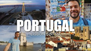 lisbon travel