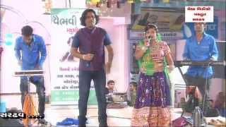 Gujarati Garba Song - Meldi Rame Mari Meldi Rame