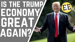 The Economics of Donald Trump