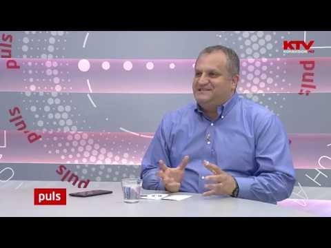 Puls - Shpend Ahmeti 17 06 2019