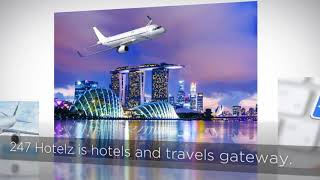 Cheap Hotels And Flights