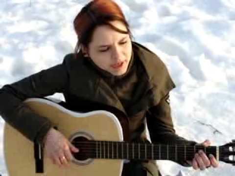 Песня под гитару -Враг
