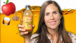 Apple Cider Vinegar Benefits & How to Use It