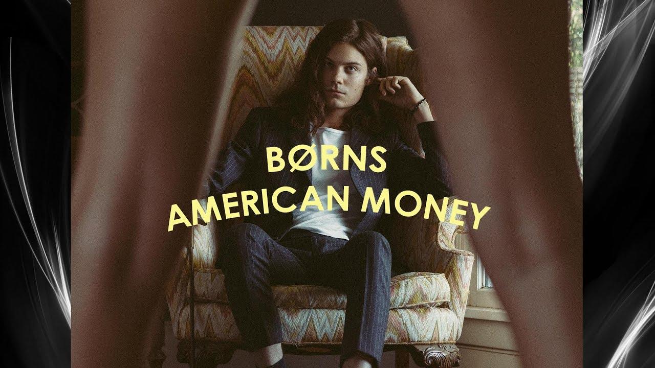 borns american money