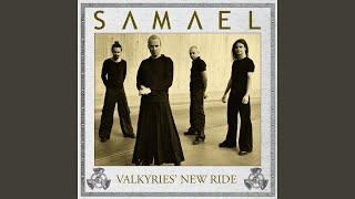 Valkyries' New Ride