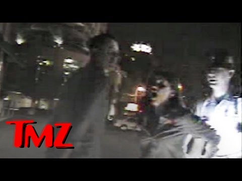 Reese Witherspoon Arrest VIDEO  Crazier Than You Thought!  TMZ