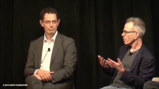 Problems with Cosmic Inflation - Neil Turok