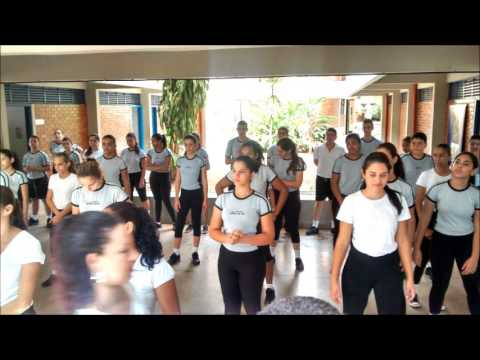 Semana Zero 2014 - Colégio da Polícia Militar do Estado do Tocantins