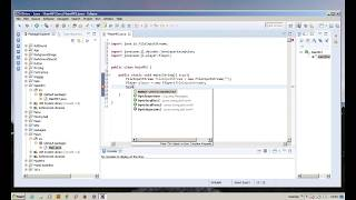 How is it going everybody, back again with another new video. today video, to play mp3 files in java eclipse. things you need : http://www.javazoom.net/j...