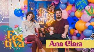 Ana Clara - Ao vivo na Feira Festiva