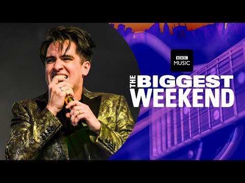 Panic! at the Disco - Victorious (The Biggest Weekend)
