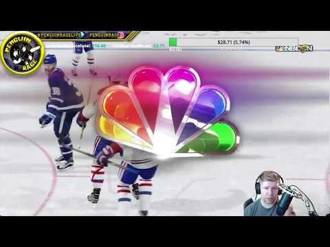 NHL 17 Franchise Mode- Toronto Maple Leafs- Let's Play