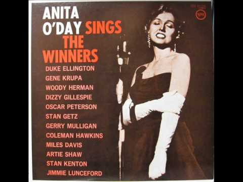 Anita O'Day - FOUR