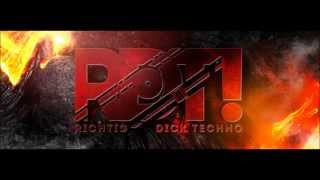 Benjie - Ich will Tanzen ( M.A.R.L.O.N. Techno Bootleg ) -Free Download-
