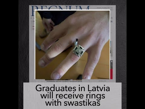 Disinformation about Latvia