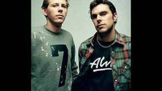 Watch Groove Armada Tuning In video