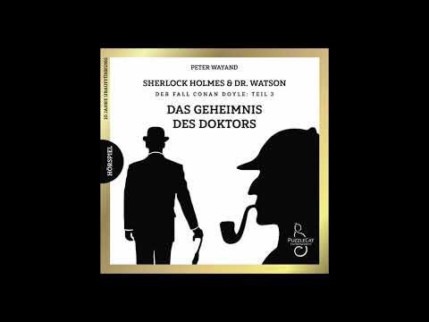 Sherlock Holmes & Dr. Watson: Das Geheimnis des Doktors (Komplettversion) 2019