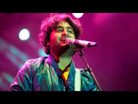 Arijit Singh tera.. Na.. Huva.. sing song live WhatsApp status