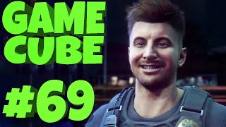 GAME CUBE #69 | Баги, Приколы, Фейлы | d4l