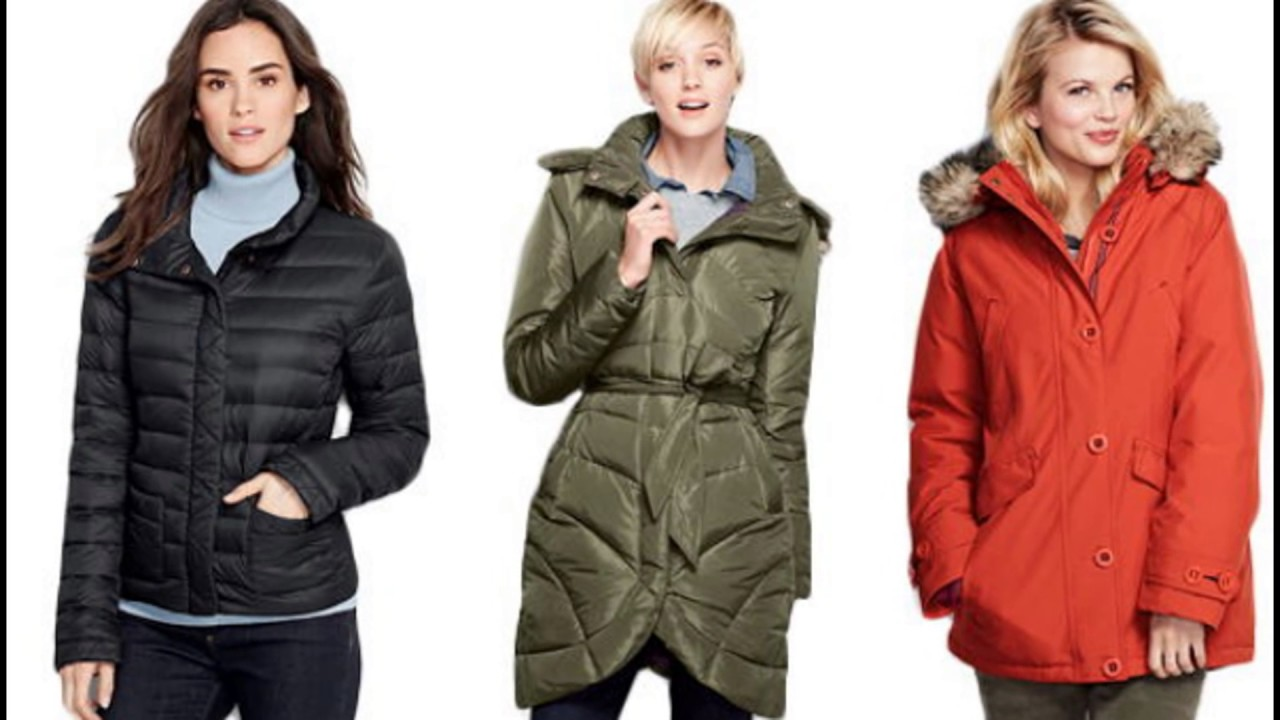 Модные Пальто, Куртки для Полных Женщин и Девушек (Мода Итальянских Девушек)