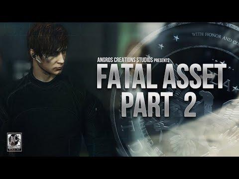 Fatal Asset (Part 2)   GTA 5 Machinima Movie