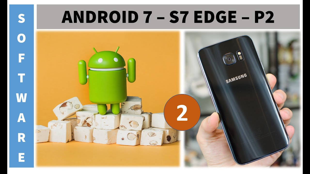 Changing device resolution - S7 Edge Android Nougat beta 1