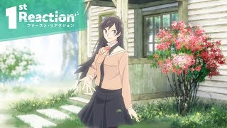 What Is Bloom Into You? | First Reaction