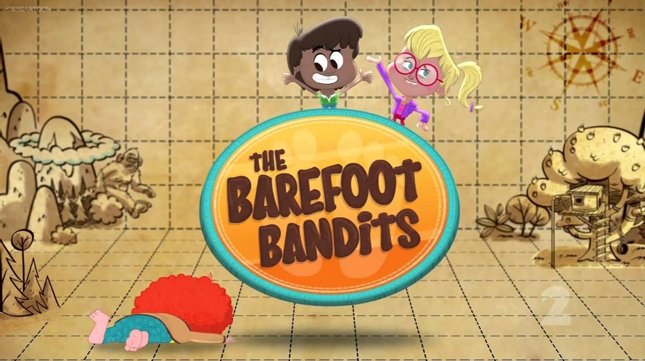 Download The Barefoot Bandits Ep 1