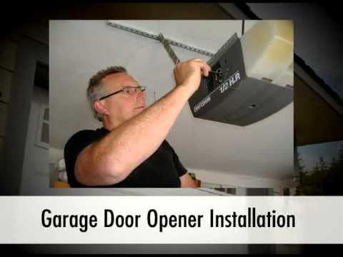 video:Garage Door Repair Rockwall    972-512-0985   Aluminum, Wood, Glass