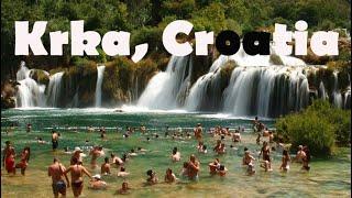 One Day In Krka National Park, Croatia | Info & Tips
