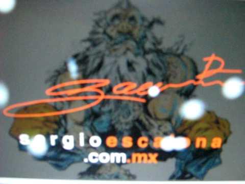 """Sergio Escalona - Galería Virtual """"promo 1"""""""