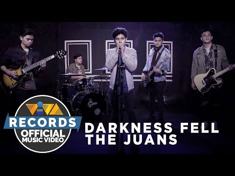The Juans — Darkness Fell   Sid & Aya OST [Official Music Video]