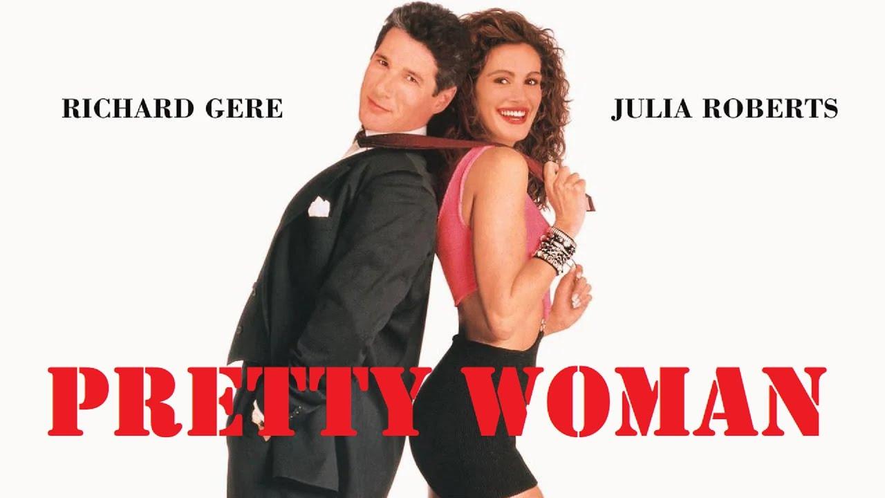 Pretty Woman Film 1990 Trailer Italiano Youtube