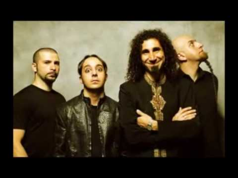 System Of A Down - Chop Suey! (Without Daron's voice)