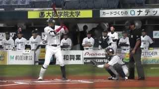 「糸井ファン目線カメラ」の糸井嘉男×天才少年 thumbnail